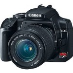 Canon EOS 400D Digital or Canon EOS Digital Rebel XTi Reviews and Comparisons