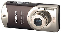 Canon PowerShot SD40