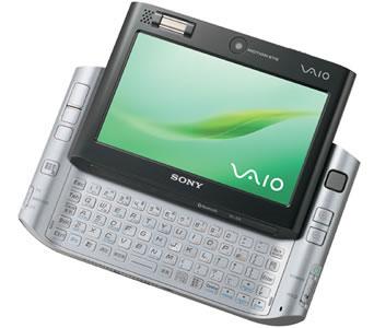 Sony VAIO UX-50