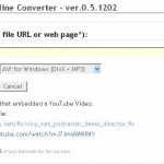 Free Online FLV Converters
