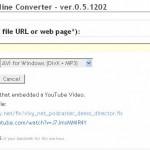 Free Online FLV Converters