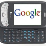 Google Phone (or GPhone) in the Making?