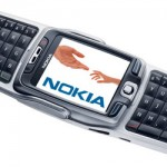 Nokia E70 Reviews and Comparisons
