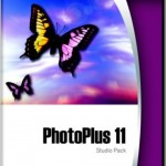 Serif PhotoPlus 11 Studio Pack Reviews