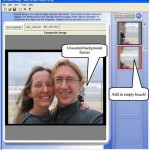 Combine and Merge Photos to Create Group Composite Image with MSR Group Shot Free Download