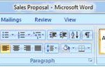 Microsoft Office Fluent – Official Name for MS Office 2007 Ribbon-based User Interface