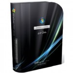 Microsoft Windows Vista Ultimate Upgrade Edition with Bill Gates Signature Edition