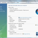 How to Change Windows Vista Product Key