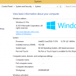 Check and Determine Which Edition of Windows is Installed or Running on System