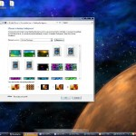 Windows DreamScene Full Motion Desktop Video Demo