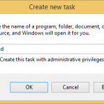 How to Open Elevated Command Prompt as Administrator with Admin Privileges in Windows