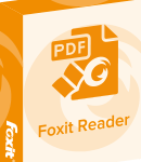 Foxit Reader: Free Alternative PDF Viewer & Creator to Acrobat Acrobat & Reader
