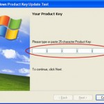 Easily Change Product Key with Windows Product Key Update Tool Free Download