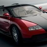 World Most Expensive Scrap in World Costliest Road Accident by Bugatti Veyron