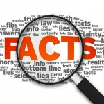 Did You Know – Facts that Overwhelm