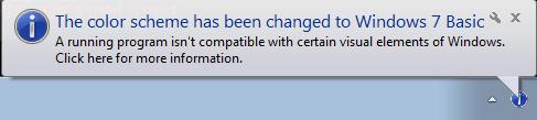 VLC Windows Basic Theme