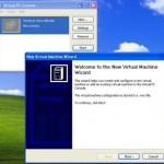 Install Windows Vista in Virtual PC 2007 without DVD Media or DVD-ROM Drive
