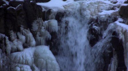 Glacier DreamScene Video