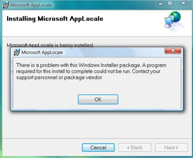 Microsoft applocale windows 10 скачать - 3b