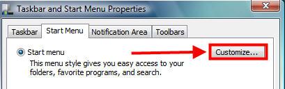 Turn on Run command in Windows