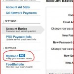 How to Activate and Use FeedBurner MyBrand for Free