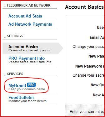 Activate MyBrand