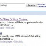 Bidvertiser Hidden Cloaking Black Hat SEO to Boost Search Engine Ranking
