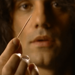 Secret on How to Make Toothpick Vanish Magic Trick Revealed by Criss Angel