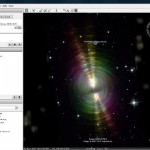 Visit and Explore Space Universe Virtually with Google Earth Sky 4.2