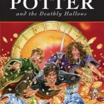 Harry Potter and The Deathly Hallows Book Covers