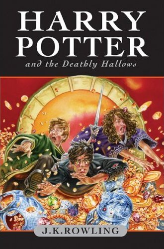 Harry Potter Book Cover Creator : Harry potter and the deathly hallows book covers tech