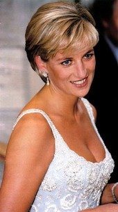 Lady Di Princess Diana