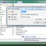 Tracker Checker 2 Free Download