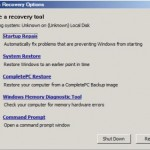 how to fix corrupt rom flash