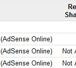 google_ad_host Host ID in Google AdSense Ad Unit Code and Revenue Sharing