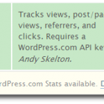 WordPress 2.3 Final Free Download