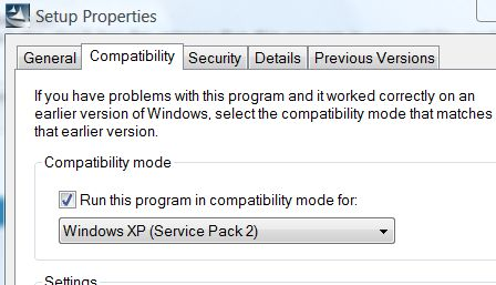 PaSoRi Compatibility in Windows