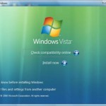 Illustrative Guide to Create Bootable ISO Image from Windows Vista .WIN Image Files