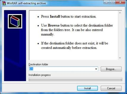 Illustrative Guide to Create Bootable ISO Image from Windows
