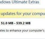 Download and Install Windows Vista SP1 RC1 via Windows Update