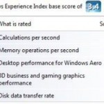 Easy Way to Determine if Windows Vista System Supports Aero Glass Effects