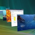 How to Turn Off and Disable Windows Flip 3D Switcher in Windows Vista