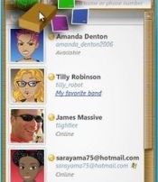 Yahoo! Messenger for Windows Vista