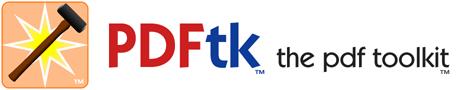 PDFtk Toolkit