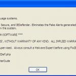 How to Clean and Remove Trojan.Win32.Obfuscated.gx, Trojan.Win32.agent.akk, Trojan.Zlob and Etc.