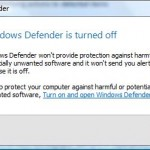 How to Disable (Remove and Uninstall) Windows Defender