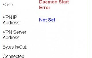 HotSpot Shield Bandwidth Limit Exceeded Error