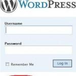 How to Reset & Recover Forgotten WordPress Password / Secret
