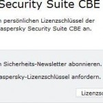 Download Kaspersky Security Suite CBE (German) with Free 1 Year Genuine License Reg Key