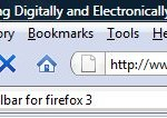 Download Google Toolbar 3.1.20080605W for Firefox 3.0 Support